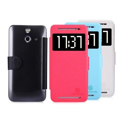 NILLKIN HTC E8 新皮士鮮果系列皮套