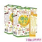 i-KiREi 葉黃素QQ凍-3盒(共30入)