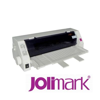 Jolimark 映美 DP750E 點陣式中英文印表機 136行列平台式