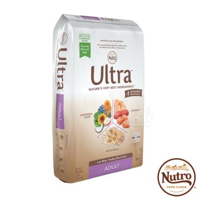 ~Nutro 美士~Ultra 大地極品 成犬樂活 配方 犬糧 30磅 X 1包