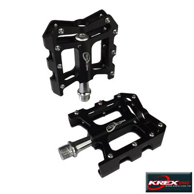 KREX-鋁合金專業腳踏-黑-2065713