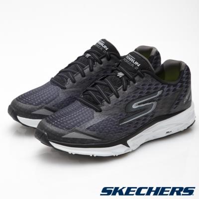 SKECHERS (男) 跑步系列GO RUN FORZA2- 54106NVGR