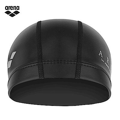 arena 雙層材質泳帽 ARN-4419E