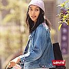 牛仔外套 女裝 / 彩色釦子 - Levis