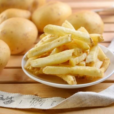 每日優果 黃金脆薯條-經典鹽味(80g)