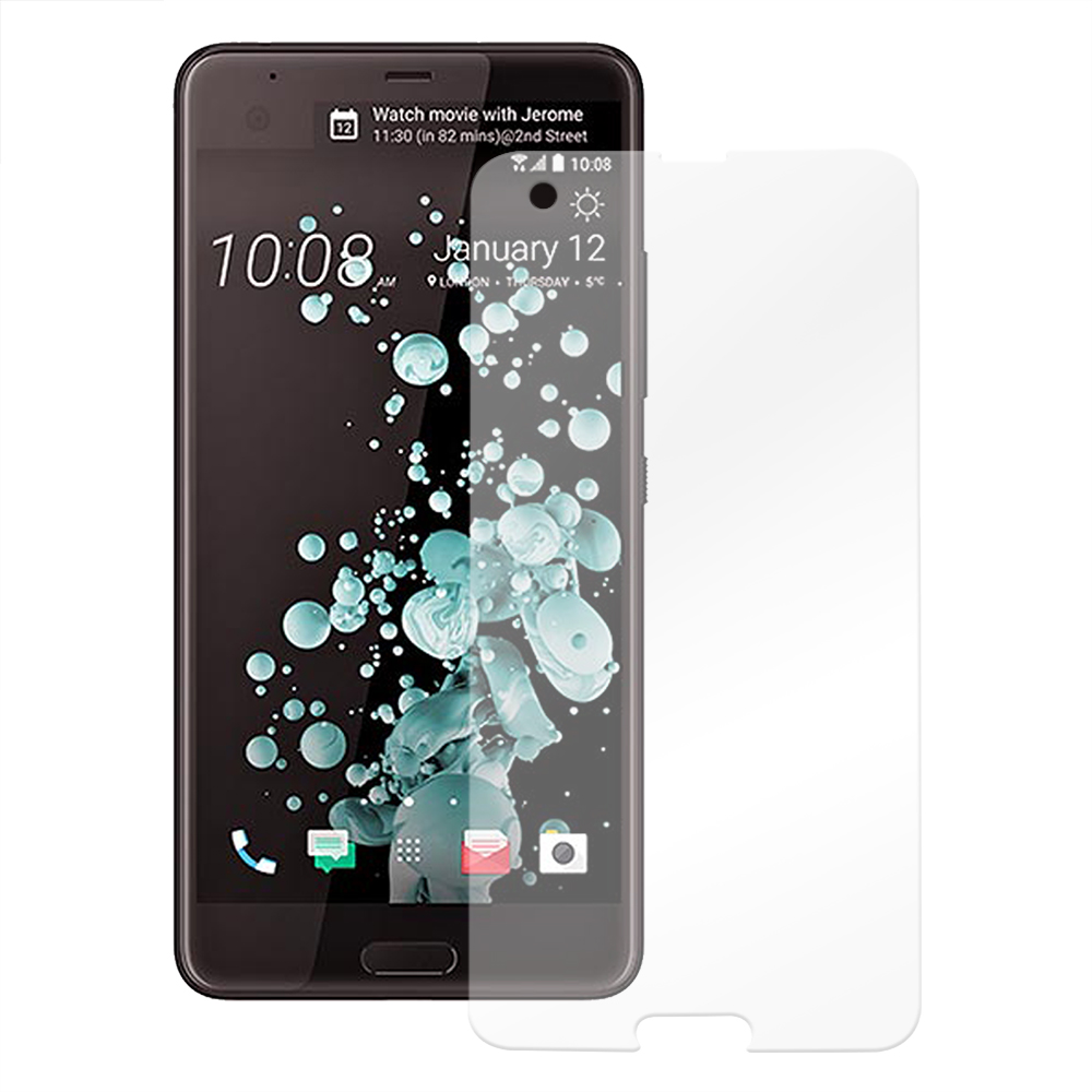 Metal-Slim HTC U Ultra 9H鋼化玻璃保護貼