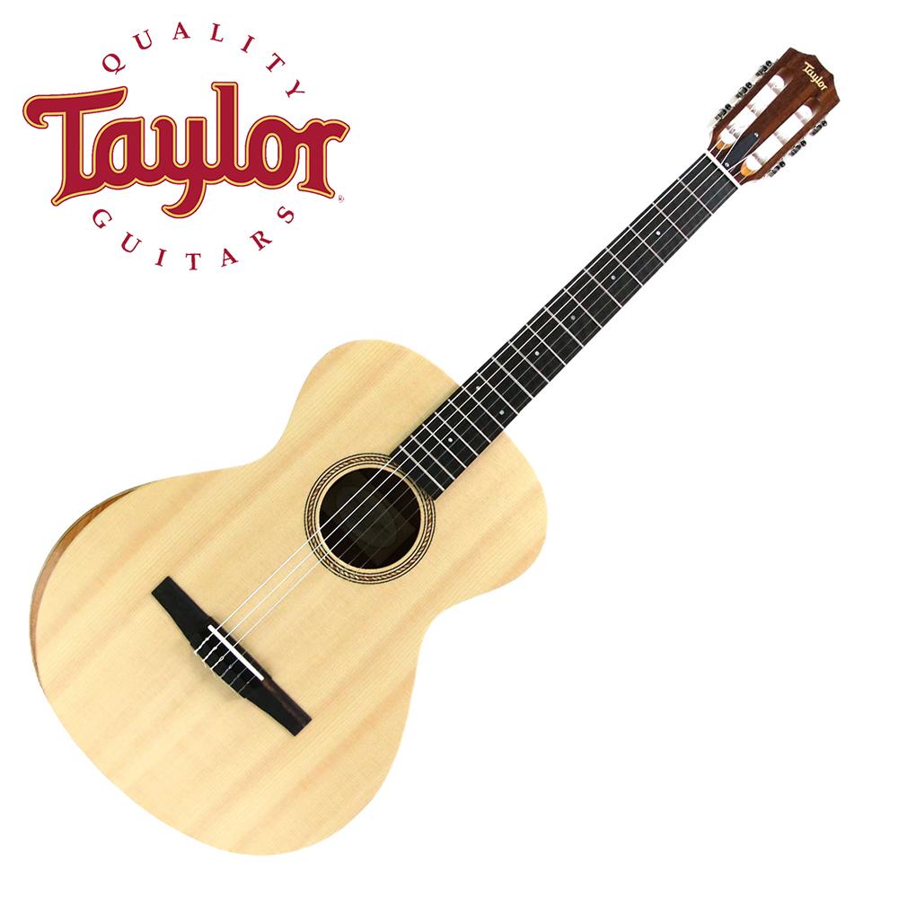 TAYLOR TLGC-A12N Academy 古典木吉他