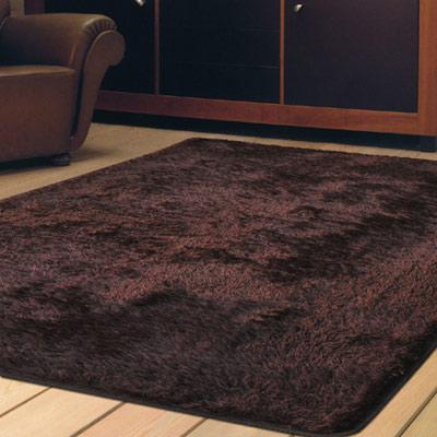 【Ambience】進口Bonnie類兔絨長毛毯-140x200cm 四色可選