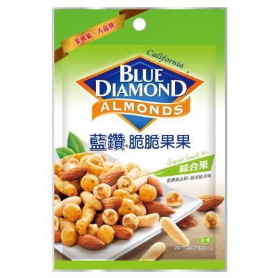 藍鑽 脆脆果果綜合果(145g)