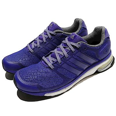 adidas Adistar Boost 路跑 女鞋