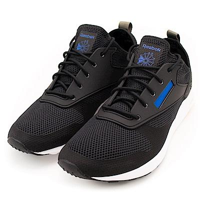 REEBOK-男休閒鞋BD5998-黑