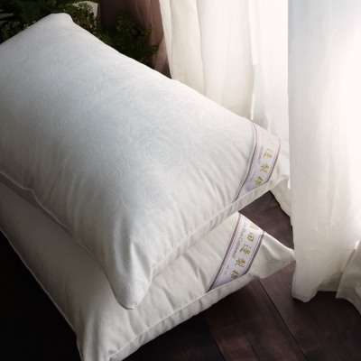 絲薇諾 MIT枕頭-美國田邊棉釋壓枕