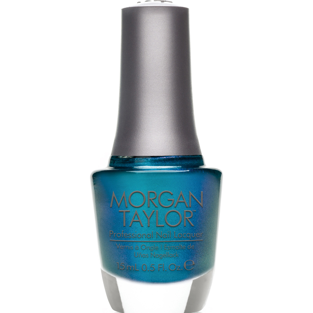 Morgan Taylor 50090 Bright Eyes 指甲油