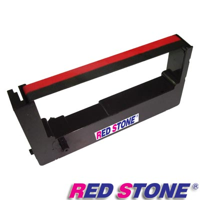 RS-for-NEEDTEK-UT-2000電子式打卡鐘色帶-黑色-紅色