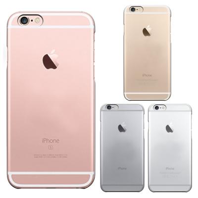 透明殼專家iphone 6 /6s 抗刮加強版.高透光保護貼+保貼組