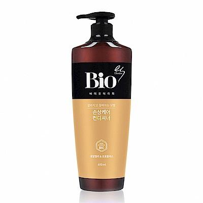 ELASTINE BIO蜂王漿護髮乳(全髮質適用)600ml