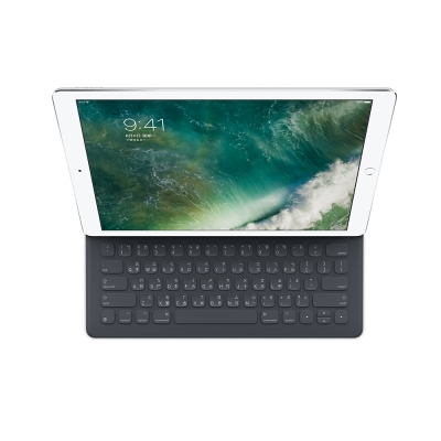 Smart Keyboard適用於 10.5 吋 iPad Pro - 繁體中文 (倉頡)