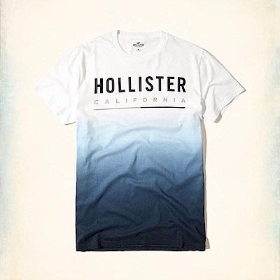 Hollister HCO  短袖 T恤 白色 0589