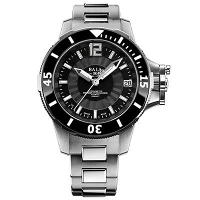 波爾Engineer Hydrocarbon陶瓷機械腕錶(DL2016B-SCAJ-BK)