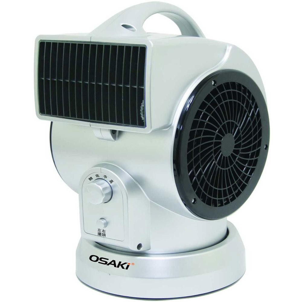 OSAKI-渦輪超強力風扇(OS-VK22)
