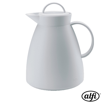 alfi愛麗飛 DAN 真空保溫壺1.0L(DAN-100-WH)