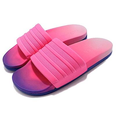 adidas拖鞋Adilette CF女鞋
