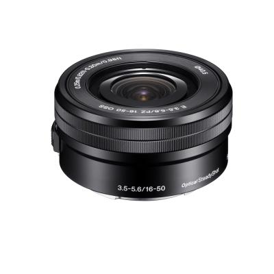 SONYE E 16-50mm F3.5-5.6 PZ OSS 標準變焦鏡*(平行輸入)