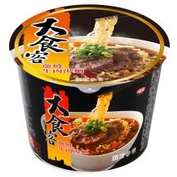 味王 大食客-蔥燒牛肉湯麵(120g)