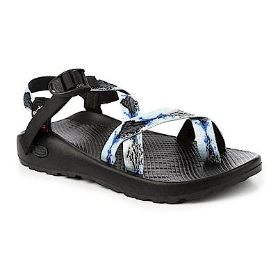 美國Chaco女越野運動涼鞋 限量夾腳款CH-ACW02HE99 (冰川)