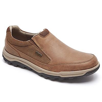 ROCKPORT生活防水系列套入式休閒鞋-ROM0591SC18