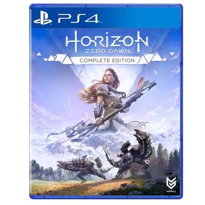 地平線:期待黎明 完全版 PS4中英文合版