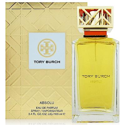 TORY BURCH 金緻淡香精100ml