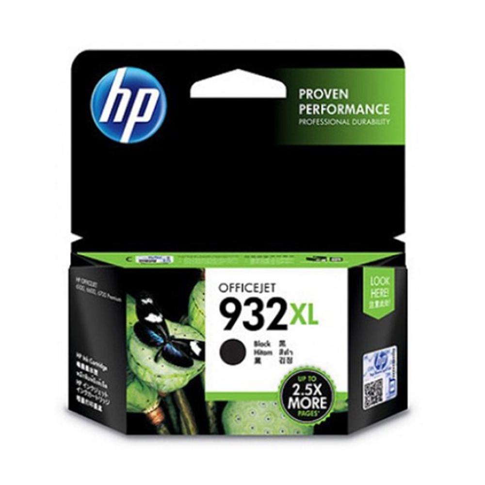 HP CN053AA 932XL 原廠黑色墨水匣