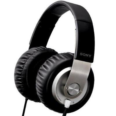 SONY超重低音eXtra Bass耳罩式耳機(MDR-XB700)