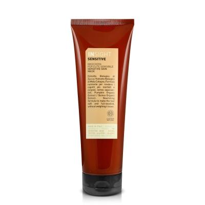INSIGHT 敏感頭皮舒緩髮膜250ml
