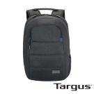 Targus Groove X Compact 15 吋躍動電腦後背包(時尚黑)