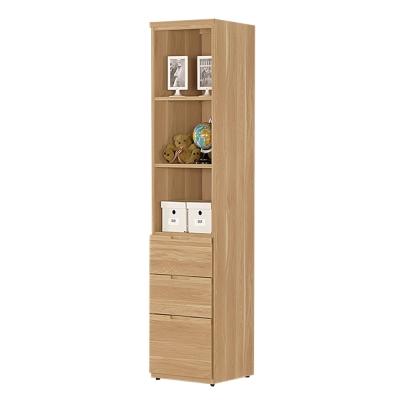 CASA卡莎 伯納德1.3尺書櫥