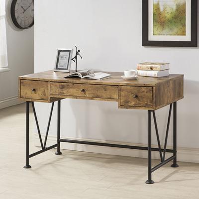 Master工業風書桌電腦書桌DIY