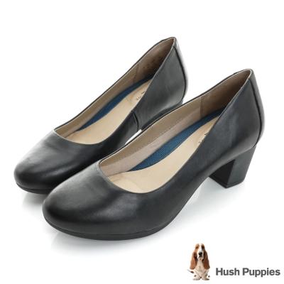 Hush Puppies LACARA 高跟鞋-黑色