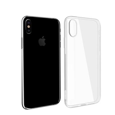 JOYROOM JR-BP355 iPhone X (5.8吋) 清秀系列 透明...
