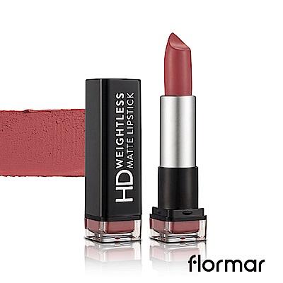 法國Flormar -  HD 微醺蕾絲柔霧感唇膏#06安娜卡布里