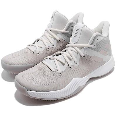 adidas 籃球鞋 Mad Bounce 男鞋