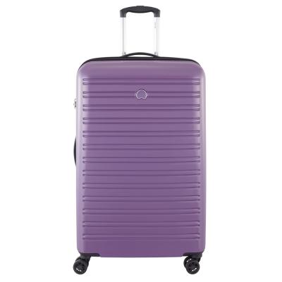 DELSEY SEGUR -28吋行李箱-紫色