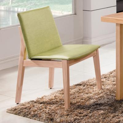 北歐風 赫莫尼餐椅-54x44x82cm
