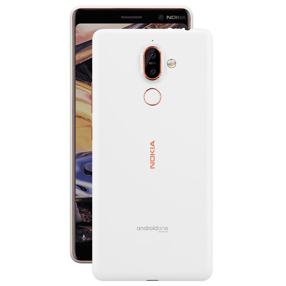 NOKIA 7 Plus 6吋智慧型手機(4G/64G) product image 1