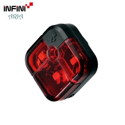 INFINI ARIA I-220R 高亮度LED後燈