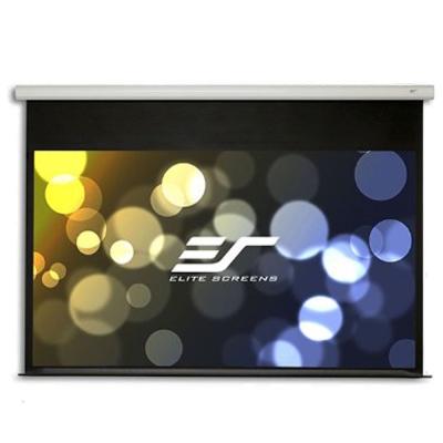 Elite Screens 億立銀幕135吋 4:3 高級多用途電動布幕-PM135VT