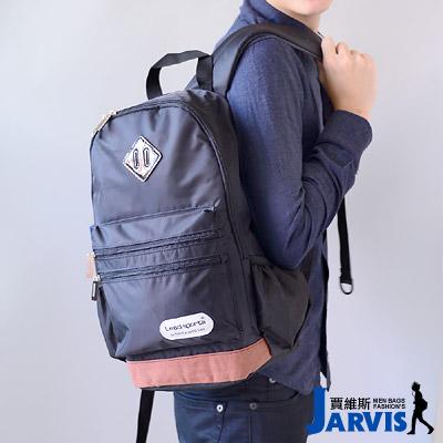Jarvis賈維斯-後背包-休閒多功能-耀彩-8830-1