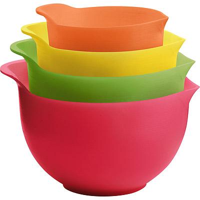 TRUDEAU 碗型量杯(4件)