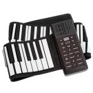 傳揚 攜帶型88鍵高音質手捲電子琴 (IP88)